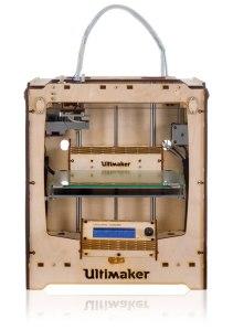 Ultimaker-Original-Front