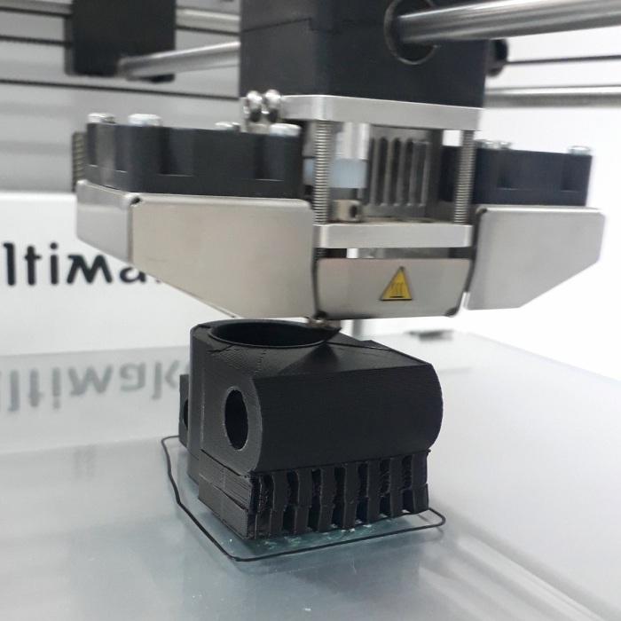 go-kart printing